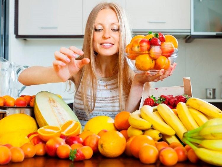 Alimentos para Broncear la Piel
