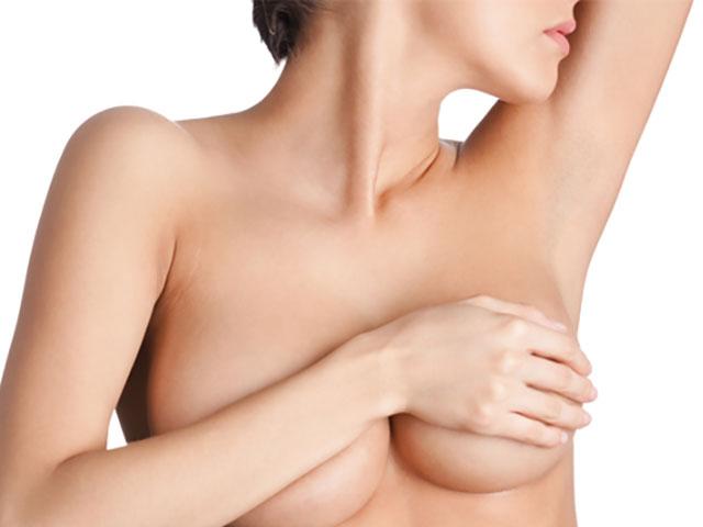 Cirugía Mamaria Natural