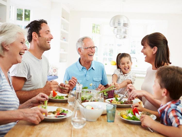 Consejos Nutricionales para Niños
