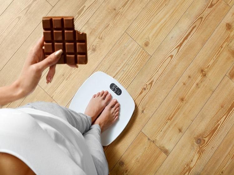 Control de la Ansiedad mediante la Alimentación