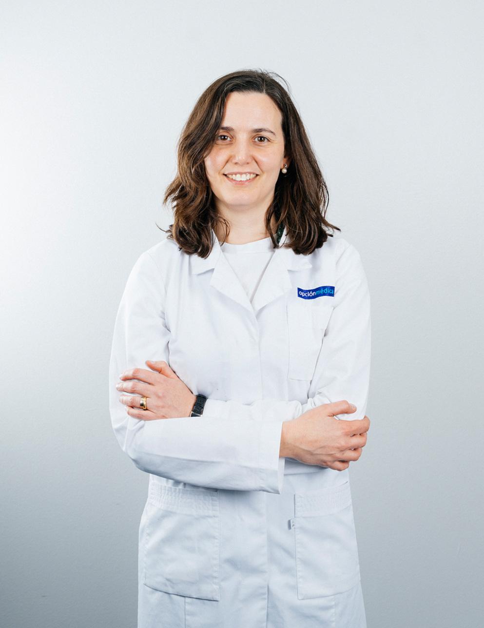 Dra. Iria Grande