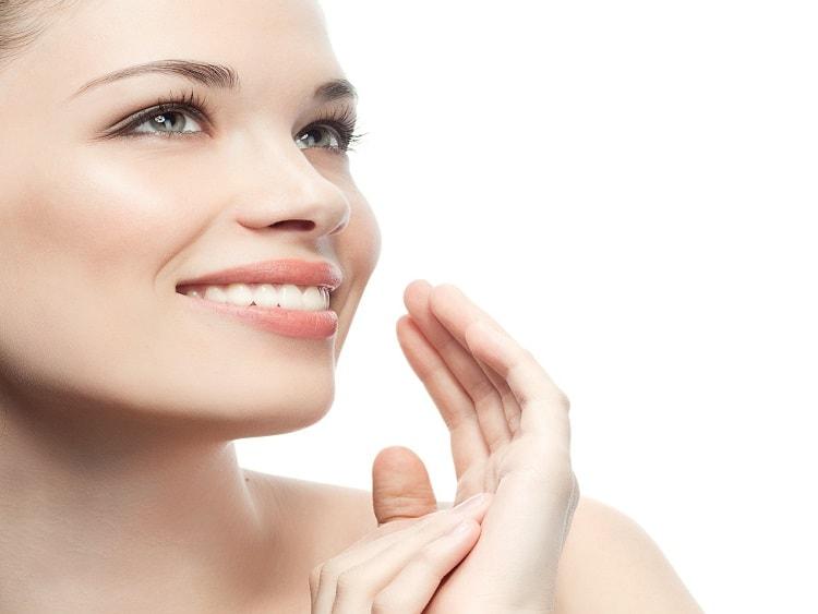Ejercicios para Prevenir Arrugas en la Cara