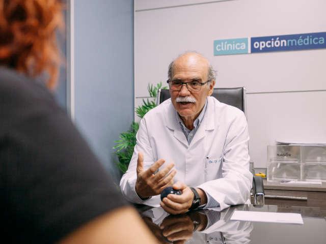 Preguntas frecuentes en tratamientos de Obesidad clínica opción médica
