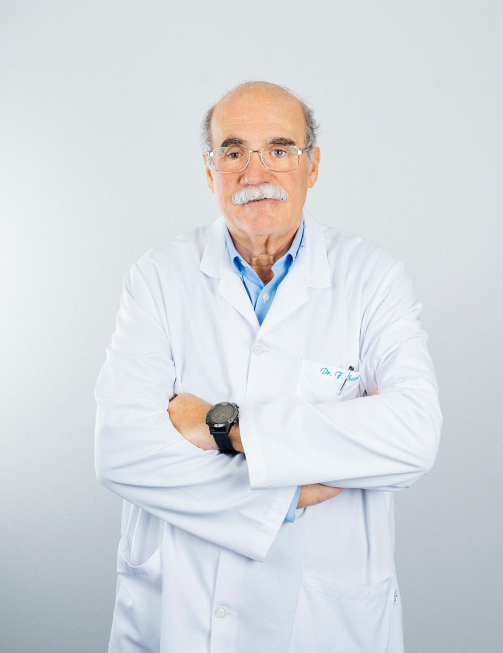 Dr. Fernando Saenger
