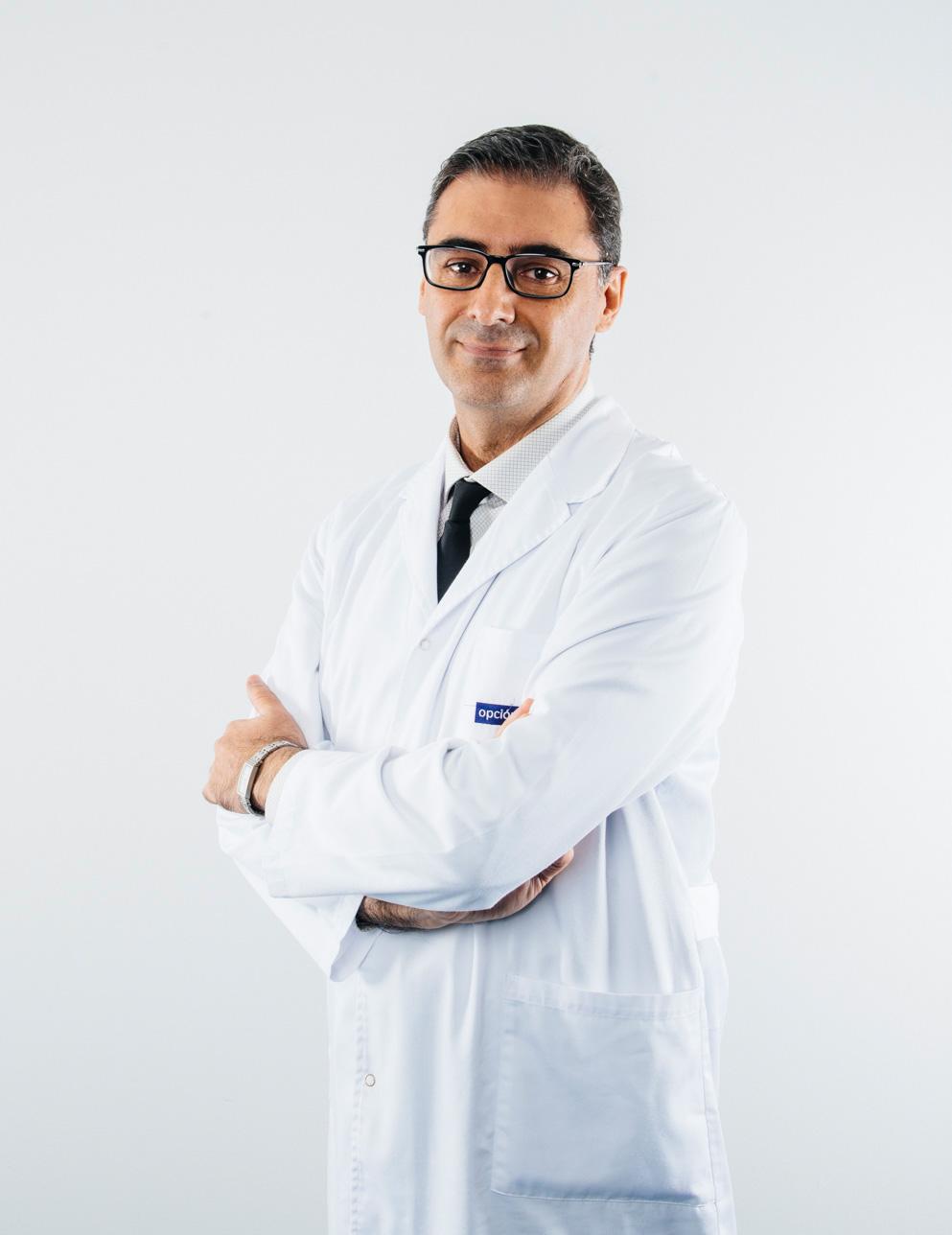 Dr. Ricard Sorio