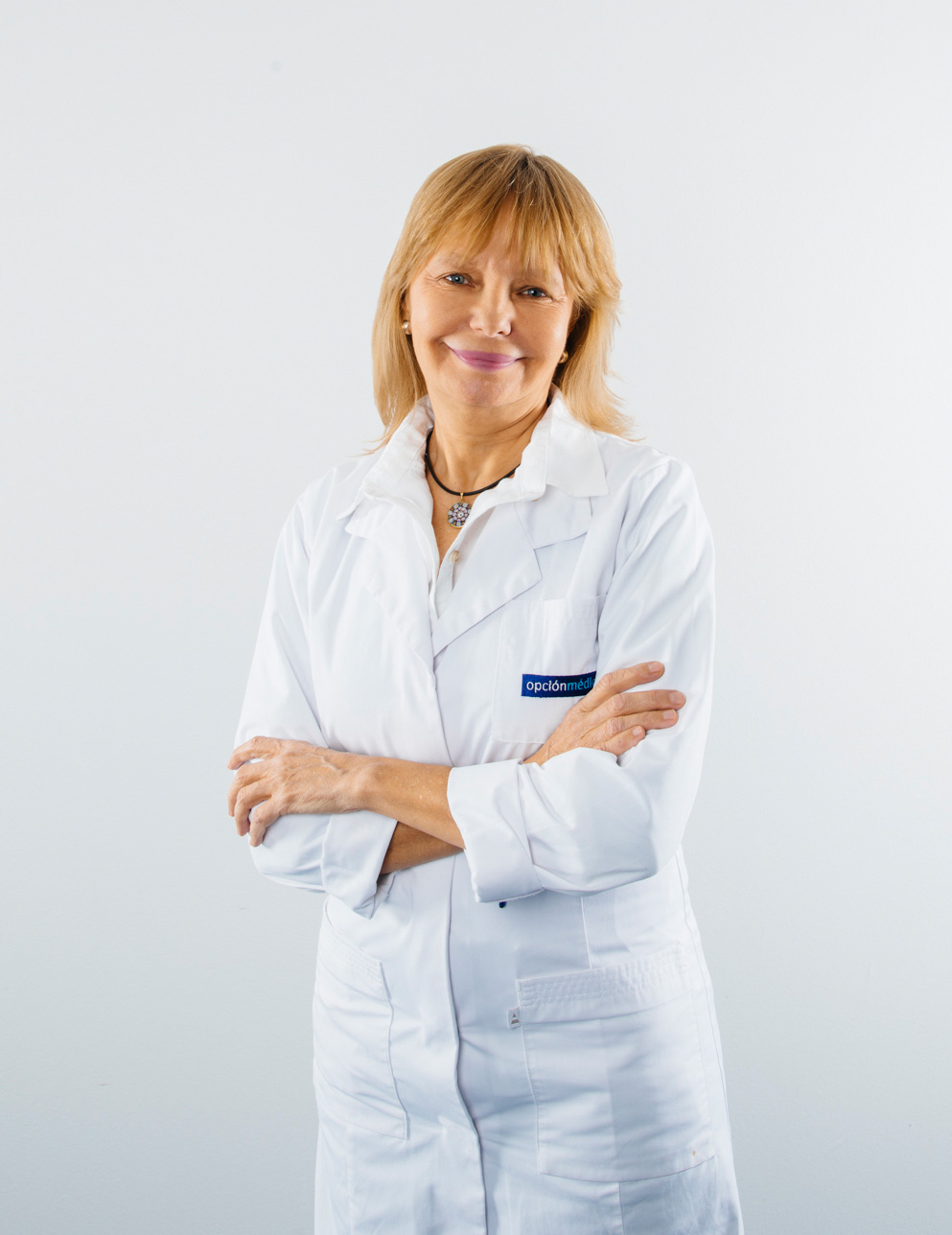 Dra. Maria Lluïsa Giménez