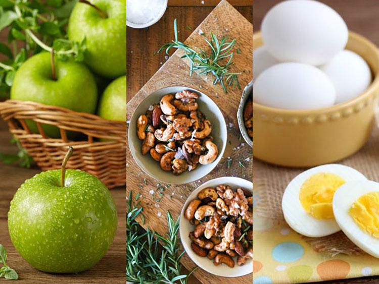 Alimentos que Quitan el Hambre y no Engordan