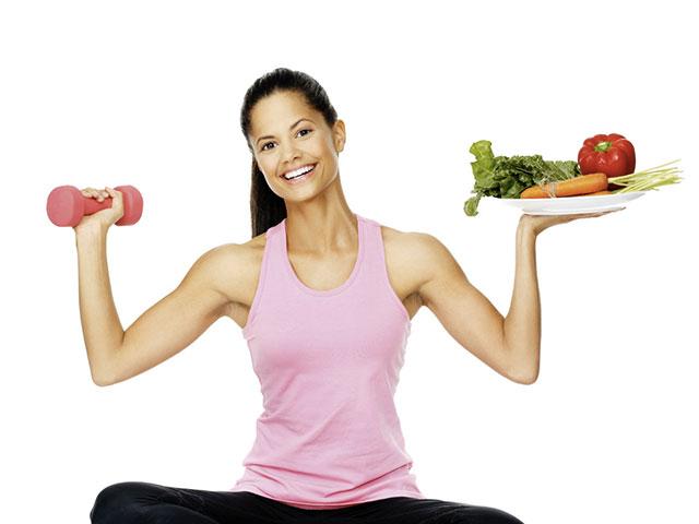 Hábitos Saludables para tener una buena Salud