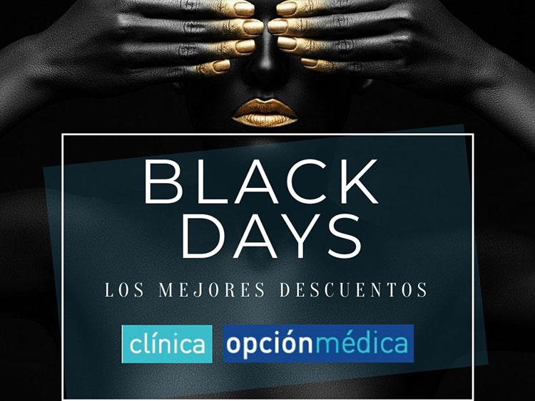 Black Friday en Liposucción y Tratamientos de Obesidad