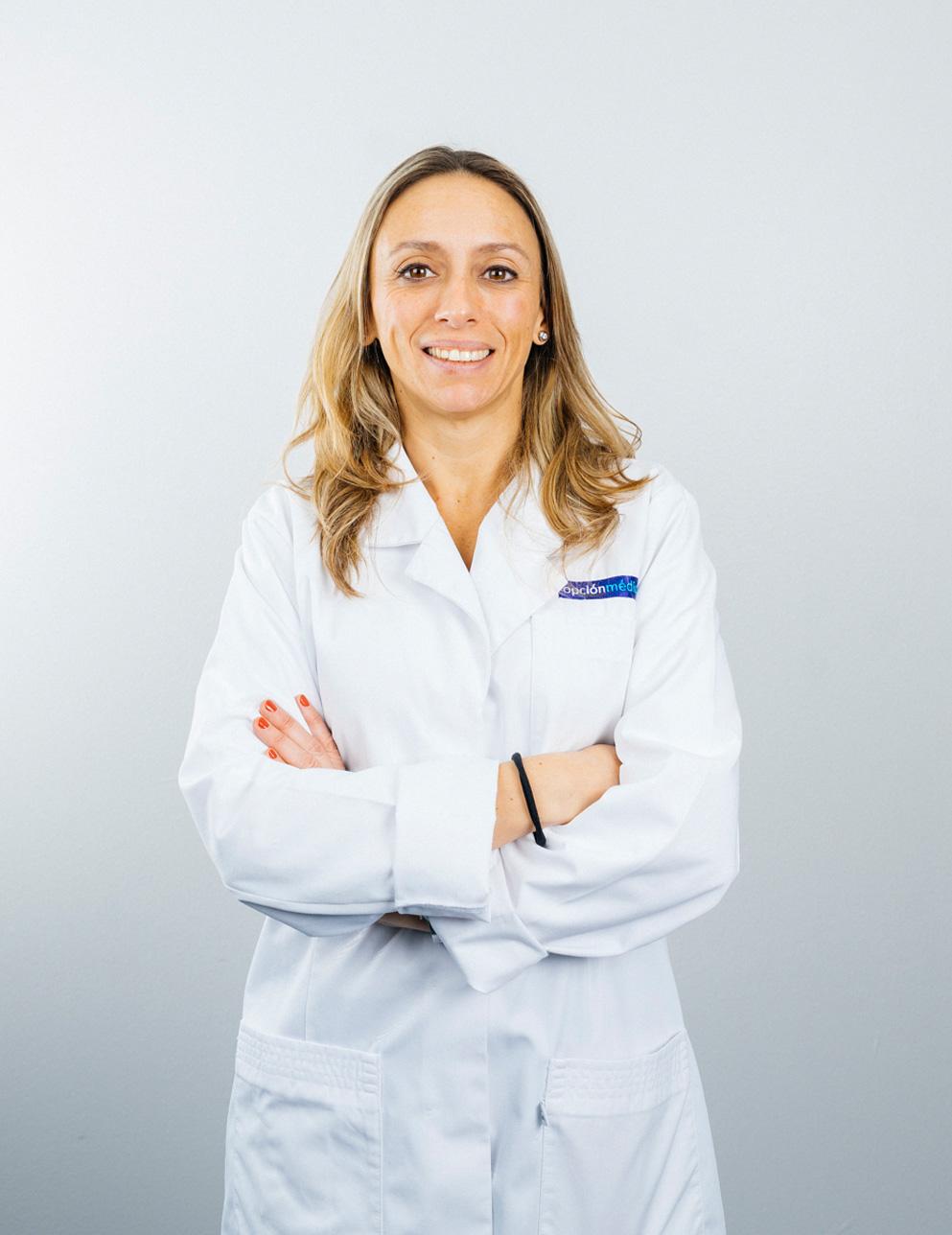 Dra. Ana Sánchez