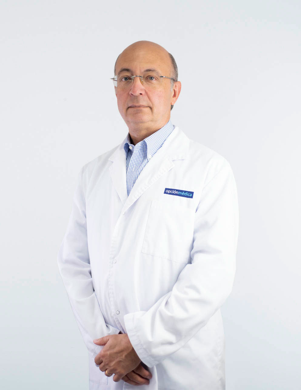 Dr. Jordi Pujol