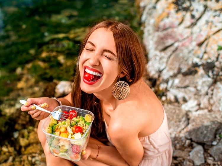Mitos sobre la Alimentación que te harán Engordar