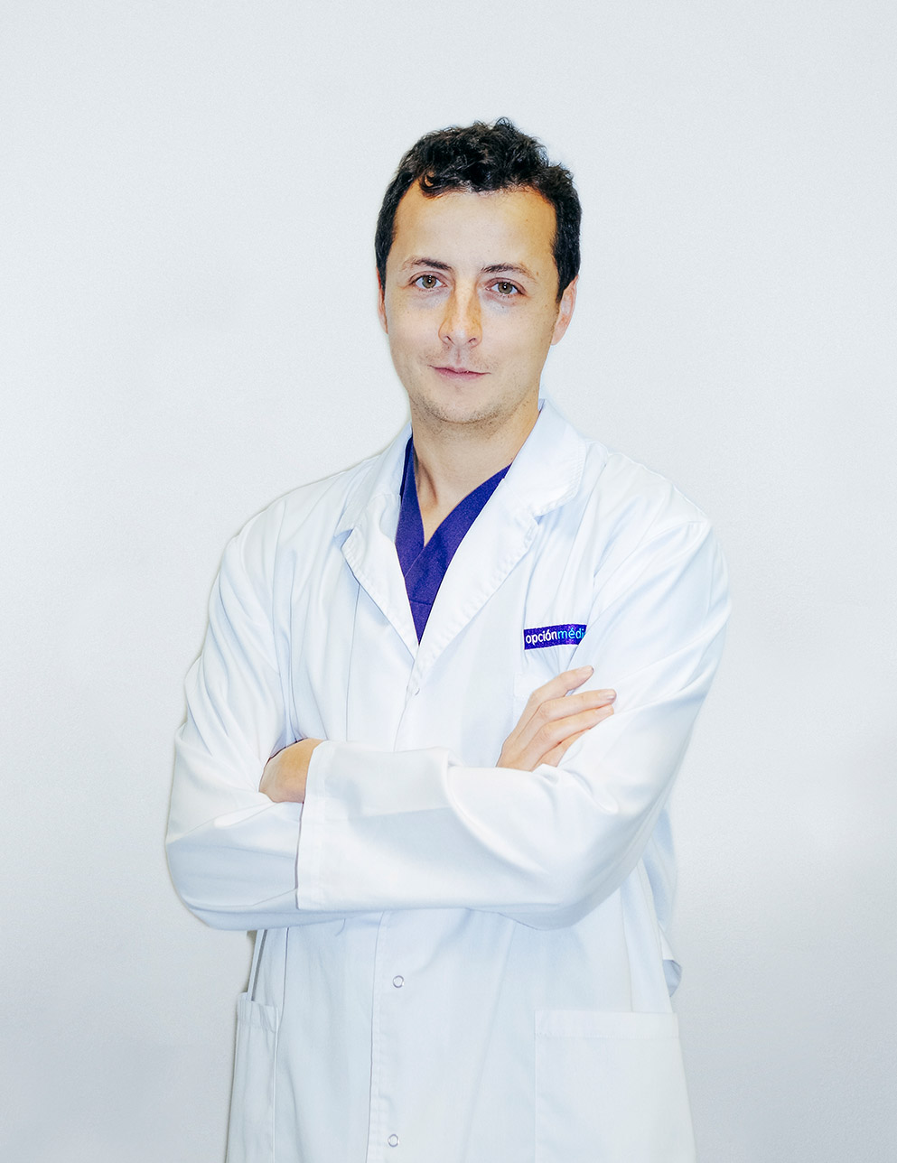 Dr. Cristian Carrasco