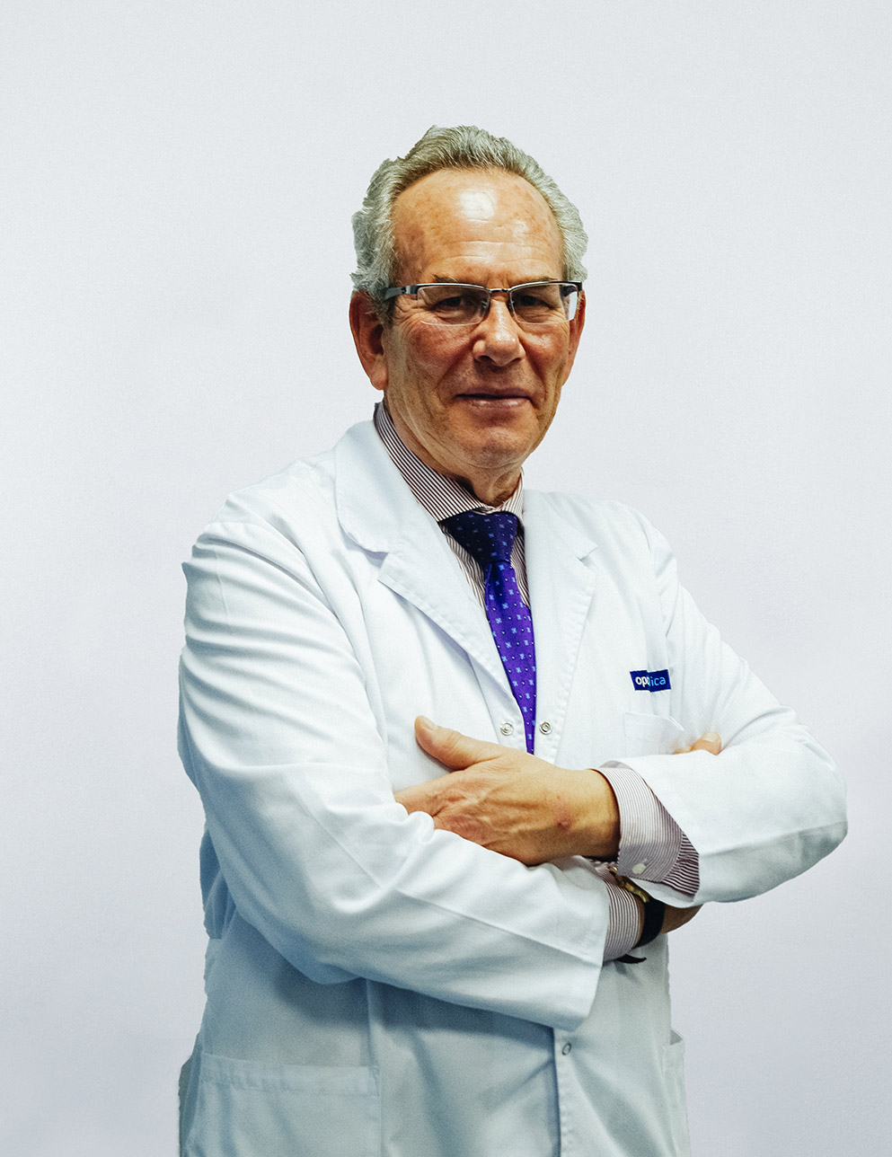 Dr. Miguel Aragón