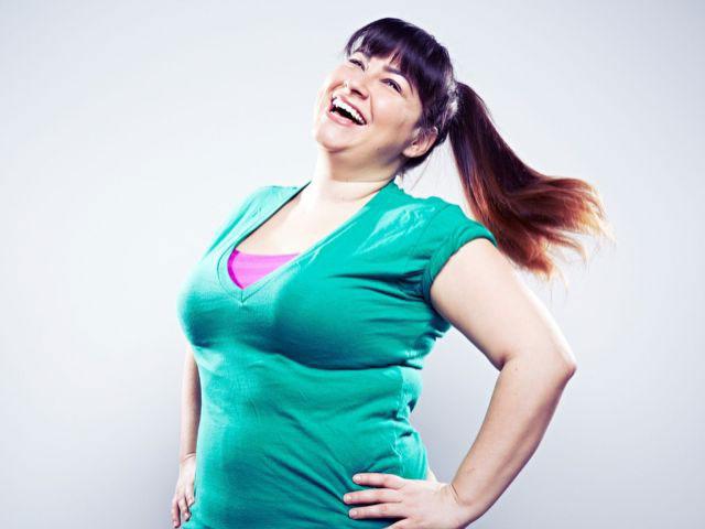 La Importancia de la Actitud para Perder Peso