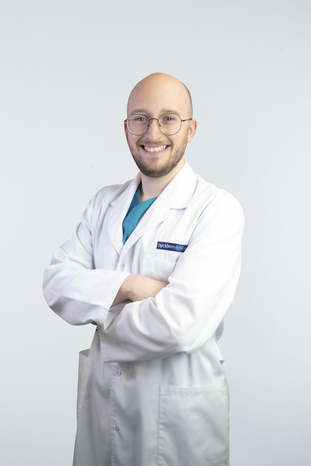 David Morillo