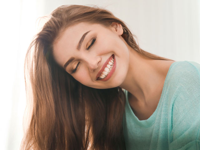 Sonrisa Bonita Ácido Hialurónico