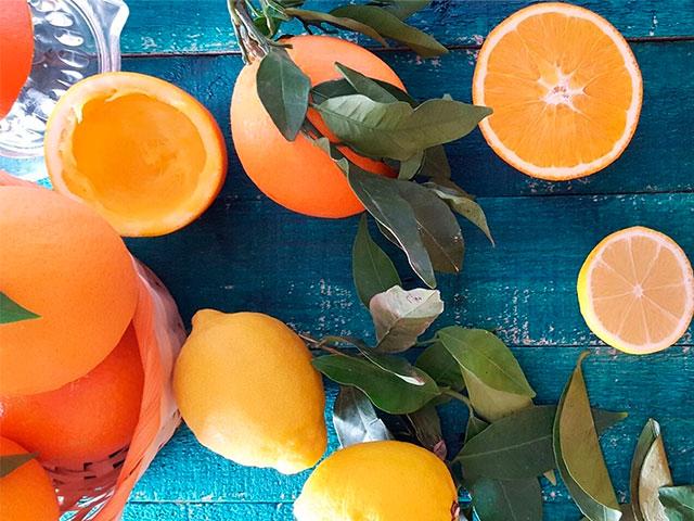 Consejos Nutricionales para tener una Buena Salud en Invierno