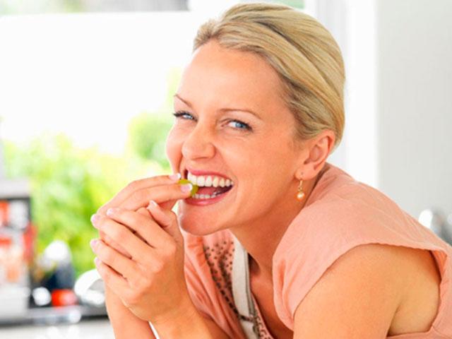La Edad Engorda: Tips para no coger Kilos a partir de los 40