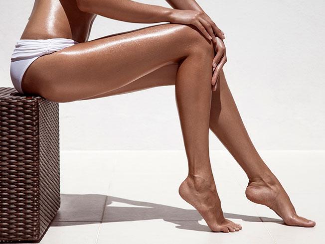 Cómo lucir unas piernas envidiables enverano