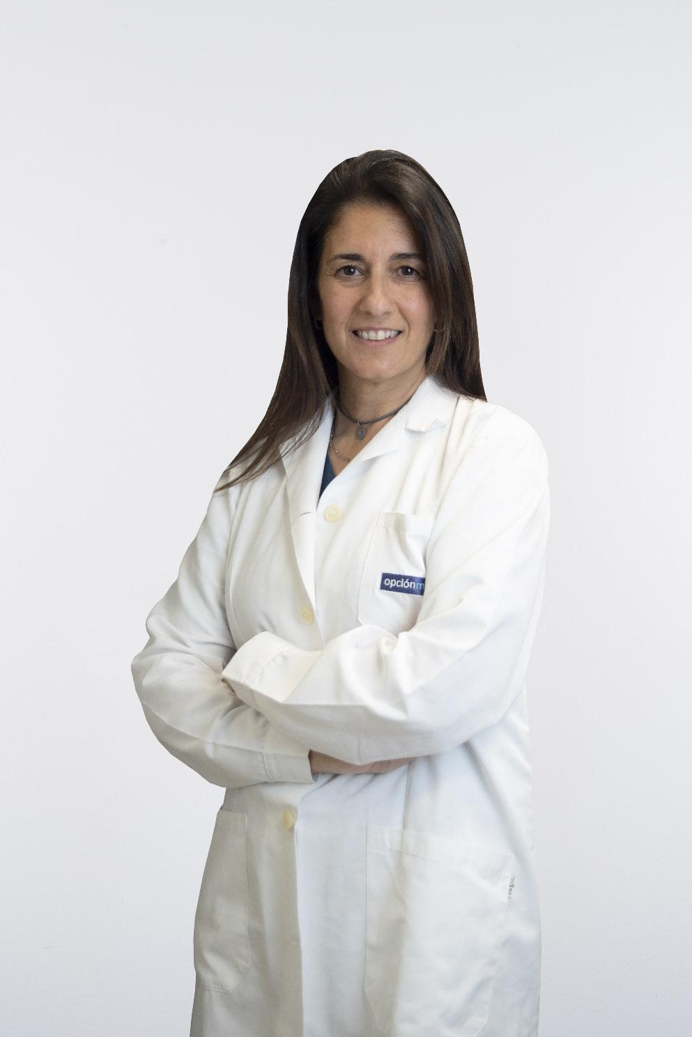 Dra. Elizabeth Quintana